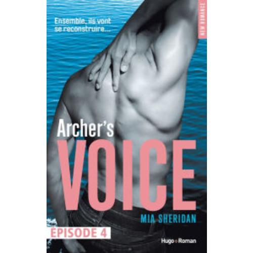 Archer's Voice Episode 4