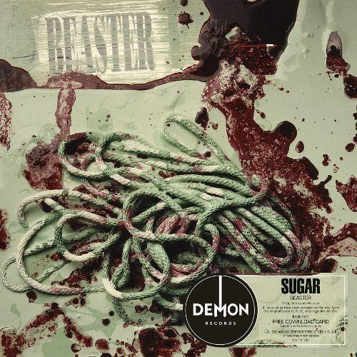 Beaster EP [LP] - VINYL