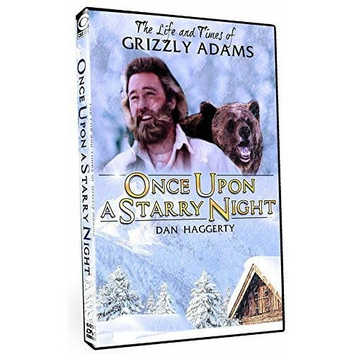 Life and Times of Grizzly Adams / Once upon a Starry Night