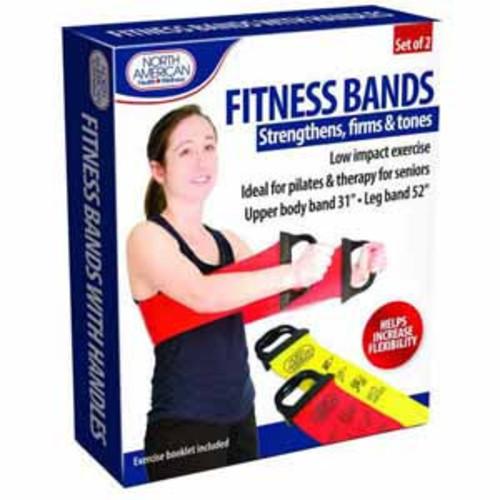 Jobar S/2 Fitness Bands