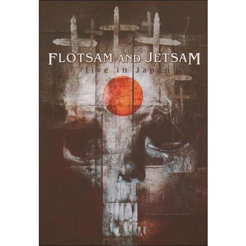 Flotsam and Jetsam: Live in Japan [DVD]