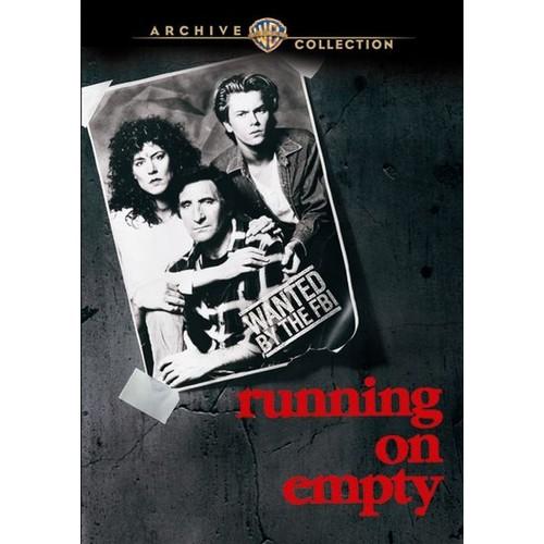 Running on Empty [DVD] [1988]