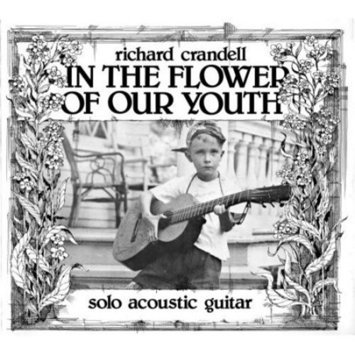 In the Flower of Our Youth [LP] - VINYL