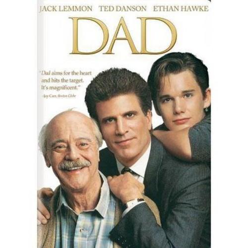 Universal Drama Dad (DVD)