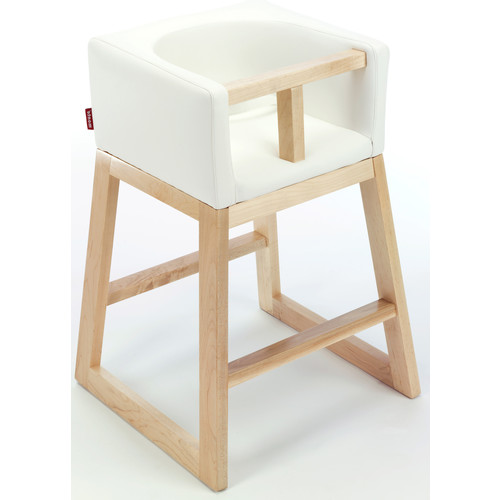 Tavo High Chair [Finish : Espresso]