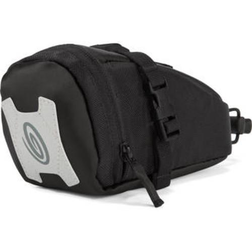 Bike Seat Pack XT (Medium, Black)