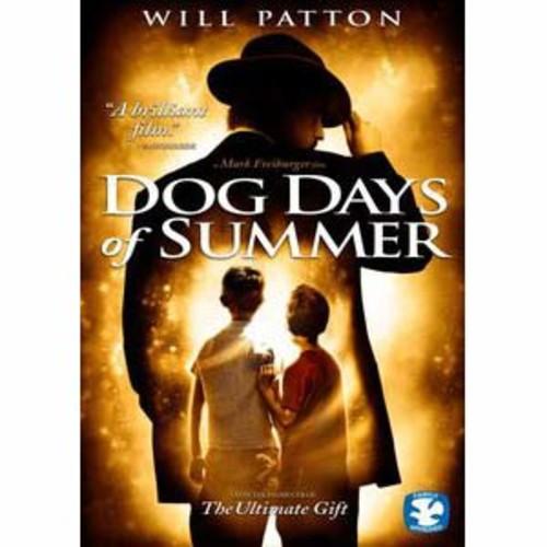 Dog Days of Summer WSE DD2