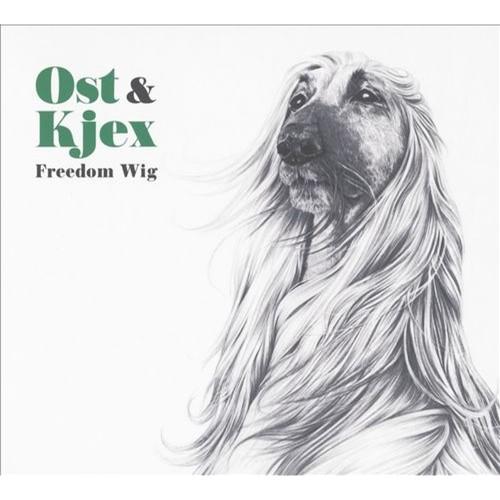 Freedom Wig [CD]