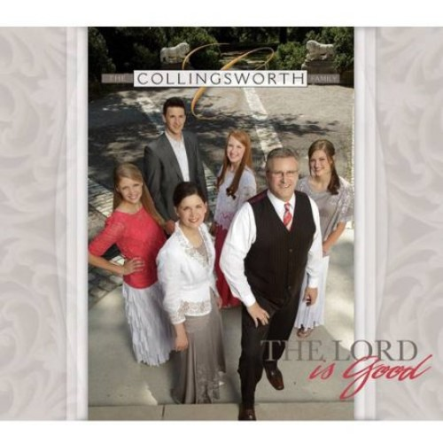 The Lord Is Good [CD]