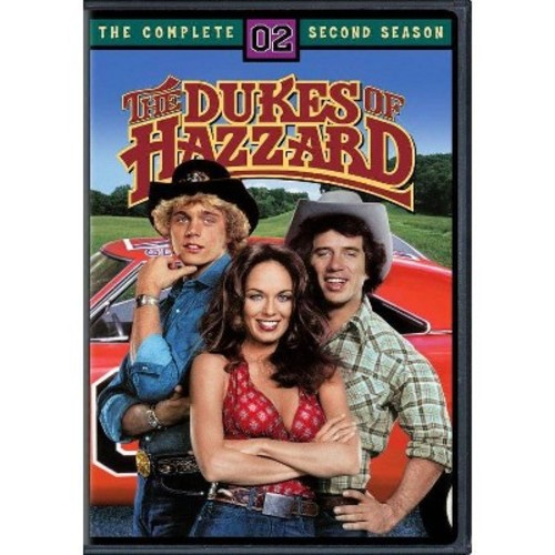 Dukes Of Hazzard:Complete Ssn2 (DVD)