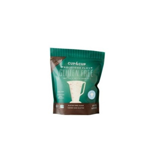 Cup 4 Cup Gluten Free Wholesome Multi Purpose Flour Blend 32 oz