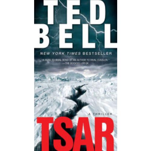 Tsar (Alex Hawke Series #5)