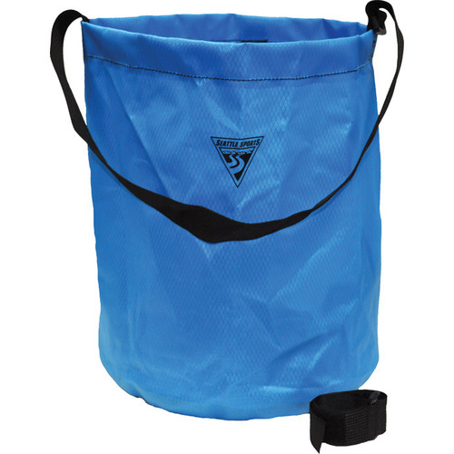 Seattle Sports Collapsible Pocket Bucket