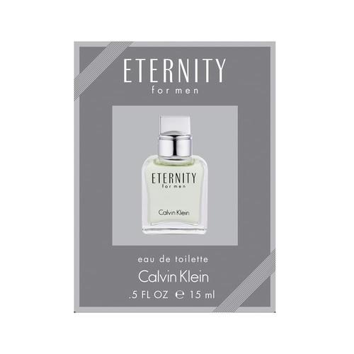 Calvin Klein Eternity for Men Mini Cologne - Eau de Toilette