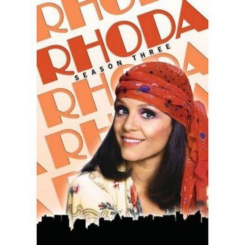 Rhoda:Season three (DVD)