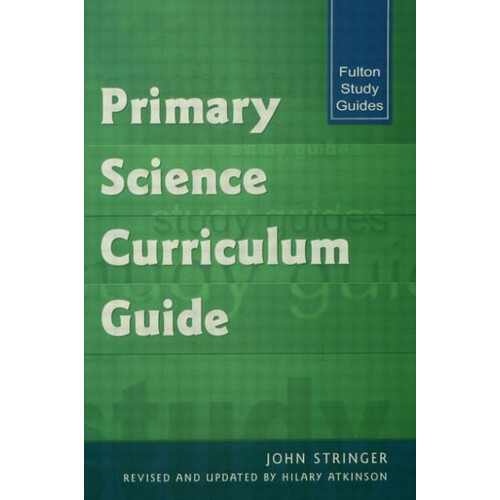Primary Science Curriculum Guide / Edition 2
