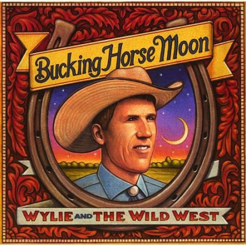 Bucking Horse Moon - CD