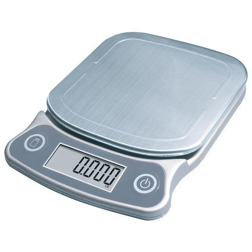 EatSmart - Precision Elite Digital Kitchen Scale - Stainless-Steel