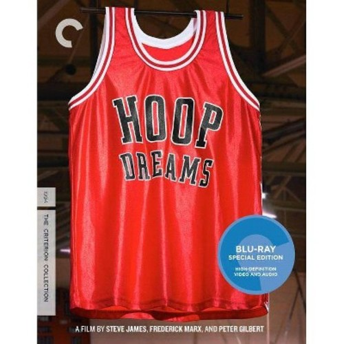 Hoop Dreams (Criterion Collection) (Blu-ray)