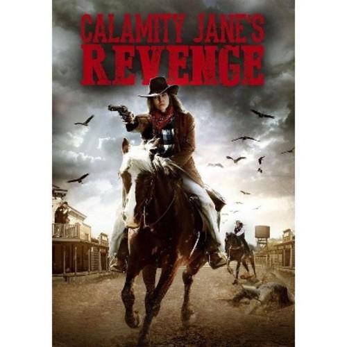 Calamity Jane's Revenge (DVD)