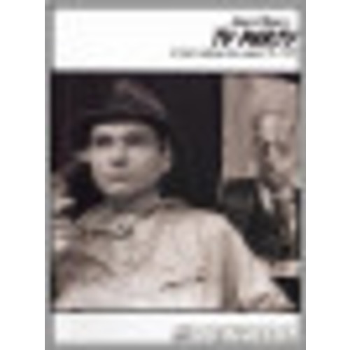 Glenn O'Brien's TV Party: The Time and Makeup Show [DVD]
