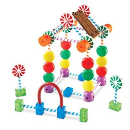Learning Resources Candy Construction Game