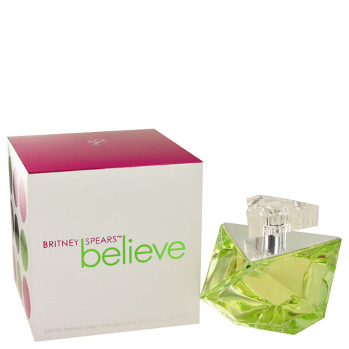 Believe Britney Spears by Britney Spears for Women