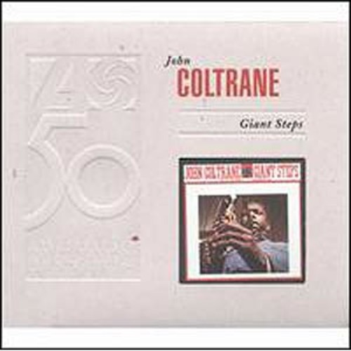 Giant Steps Coltrane,John