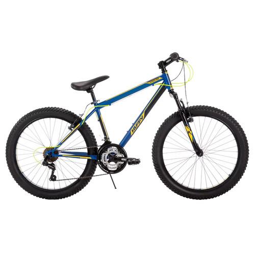 Huffy Boys' Spartan 3.0 24'' Mountain Bike