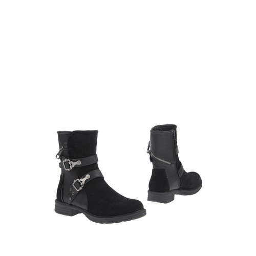 FRANCESCO MILANO Ankle boot