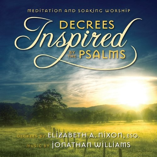 Decrees Inspired By the Psalms [CD]