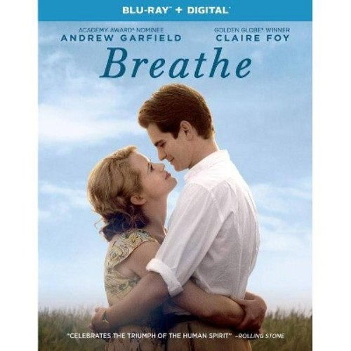 Breathe (Blu-ray)