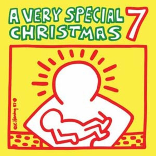 A Very Special Christmas, Vol. 7 A Various Artists Audio Compact Disc