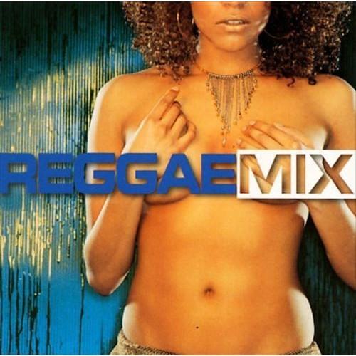 Reggae Mix [CD]