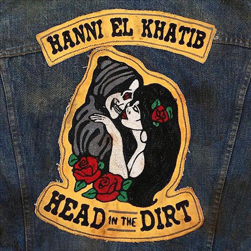 Head In The Dirt - CD
