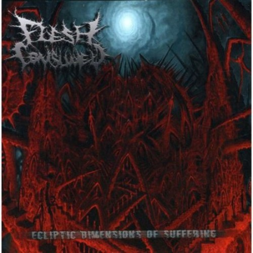 Ecliptic Dimensions of Suffering [CD]