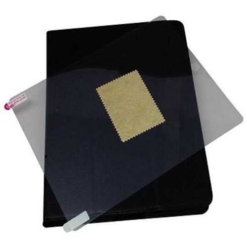 GameFitz Tri-Fold Folio Case Bundles with Screen Protector for iPad 3, 4