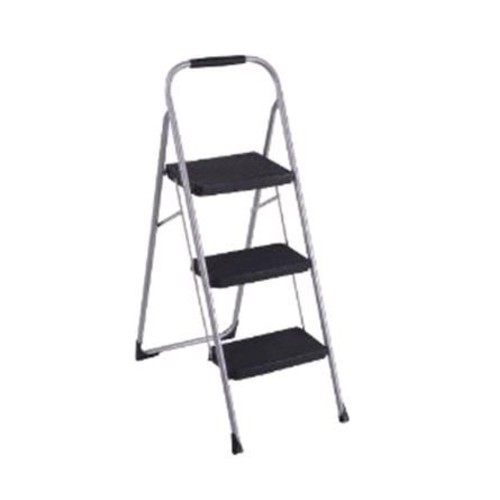 Cosco Home and Office Products Three Step Big Step Stool