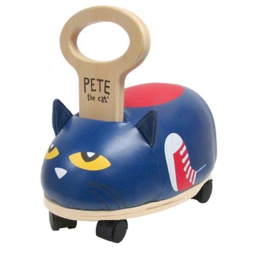 Ride & Roll- Pete the Cat