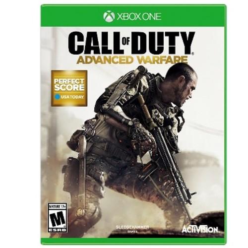 Call of Duty: Advanced Warfare Standard Edition (Xbox One)