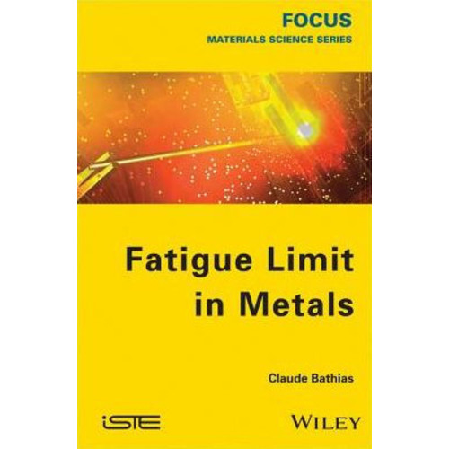 Fatigue Limit in Metals / Edition 1