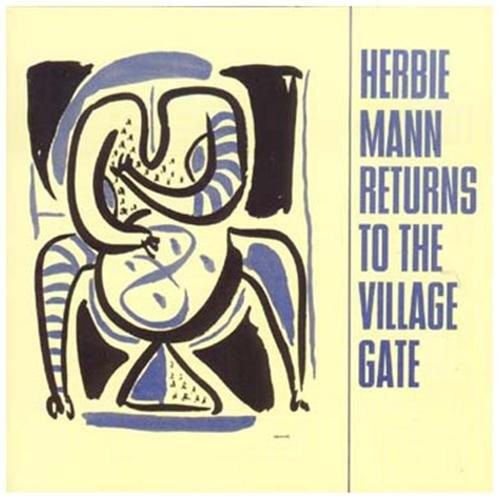 Returns To The Village Gate CD