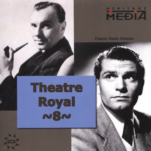 Theater Royal: Classics from Britain & Ireland, Vol. 8 [CD]