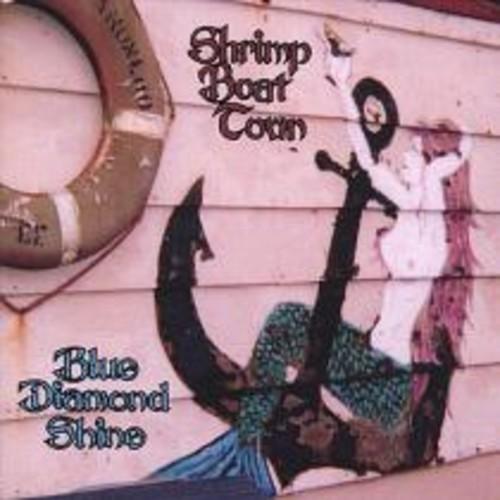 Shrimp Boat Town [CD]