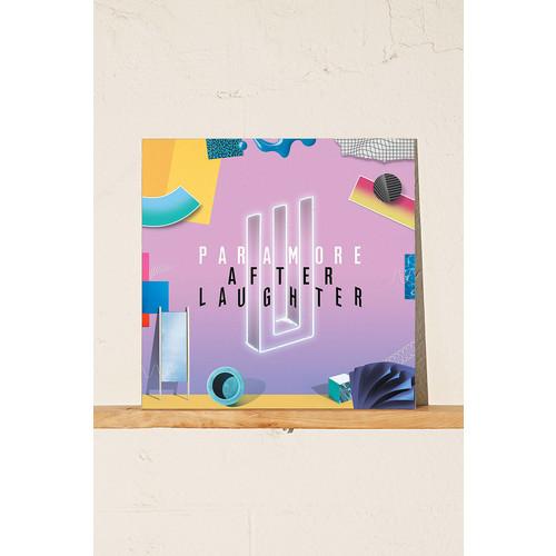 Paramore - After Laughter LP [REGULAR]