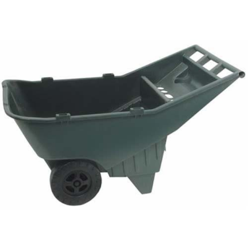 Rubbermaid Rough Rider Lawn Cart 3706-12