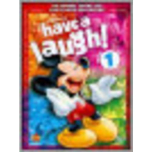 Disney: Have a Laugh, Vol. 1 [DVD] [2010]
