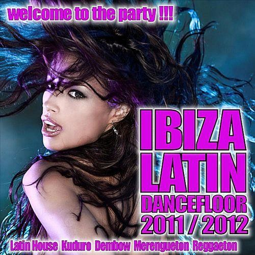 Ibiza Latin Dancefloor: Latin House 2012 [CD]