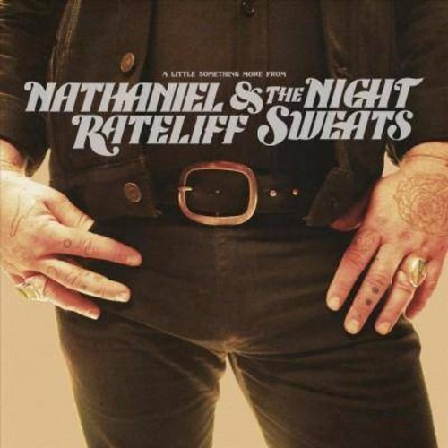 Nathaniel Rateliff - Little Something More From (Vinyl)