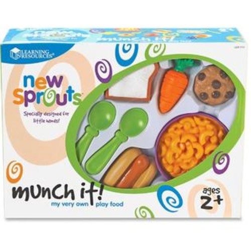 Learning Resources New Sprouts Munch It